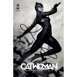 SELINA KYLE : CATWOMAN  - TOME 2
