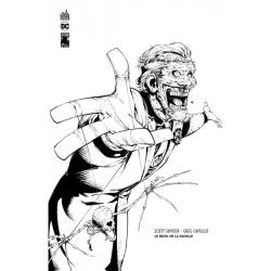 BATMAN (DC RENAISSANCE) - LE DEUIL DE LA FAMILLE - ÉDITION 80 ANS