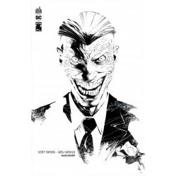 BATMAN (DC RENAISSANCE) - MASCARADE - ÉDITION 80 ANS