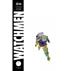WATCHMEN - TOME 11