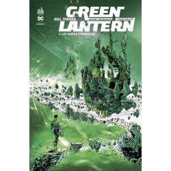 HAL JORDAN : GREEN LANTERN  - TOME 2