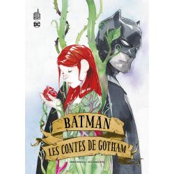 BATMAN, LES CONTES DE GOTHAM