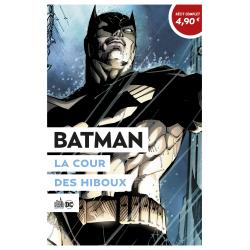 MEILLEUR DE DC COMICS (LE) - 2 - BATMAN : LA COUR DES HIBOUX