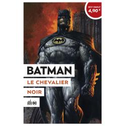 MEILLEUR DE DC COMICS (LE) - 9 - BATMAN : LE CHEVALIER NOIR