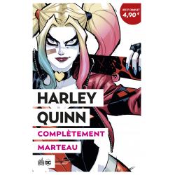 MEILLEUR DE DC COMICS (LE) - 3 - HARLEY QUINN : COMPLÈTEMENT MARTEAU