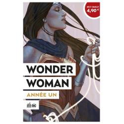 OPÉRATION ÉTÉ 2020 - WONDER WOMAN ANNÉE UN
