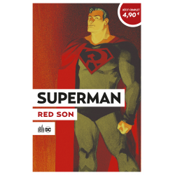 MEILLEUR DE DC COMICS (LE) - 5 - SUPERMAN : RED SON