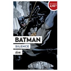 MEILLEUR DE DC COMICS (LE) - 7 - BATMAN : SILENCE