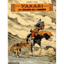 YAKARI - TOME 36 - LE LÉZARD DE L'OMBRE (VERSION 2012)