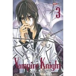 VAMPIRE KNIGHT - VOLUME 3