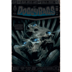 DOGGYBAGS - 13 - VOLUME 13