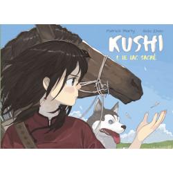 KUSHI - 1 - LE LAC SACRÉ