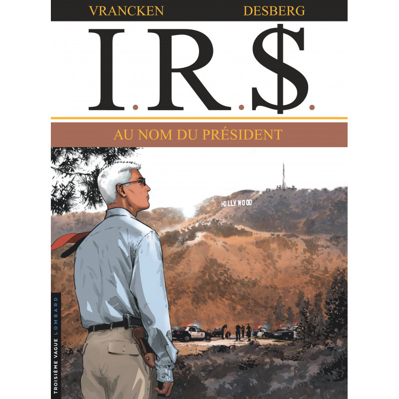 I.R.$. - 12 - AU NOM DU PRÉSIDENT