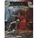 THORGAL (LES MONDES DE) - KRISS DE VALNOR - 3 - DIGNE D'UNE REINE
