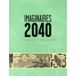 IMAGINAIRES 2040