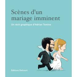 SCÈNES D'UN MARIAGE IMMINENT