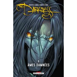 DARKNESS (DELCOURT) - 3 -...