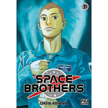 SPACE BROTHERS - TOME 31