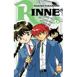 RINNE - TOME 28
