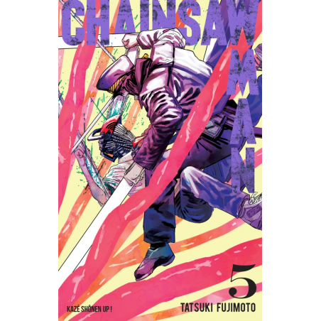 CHAINSAW MAN T05