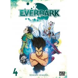 EVERDARK - TOME 4