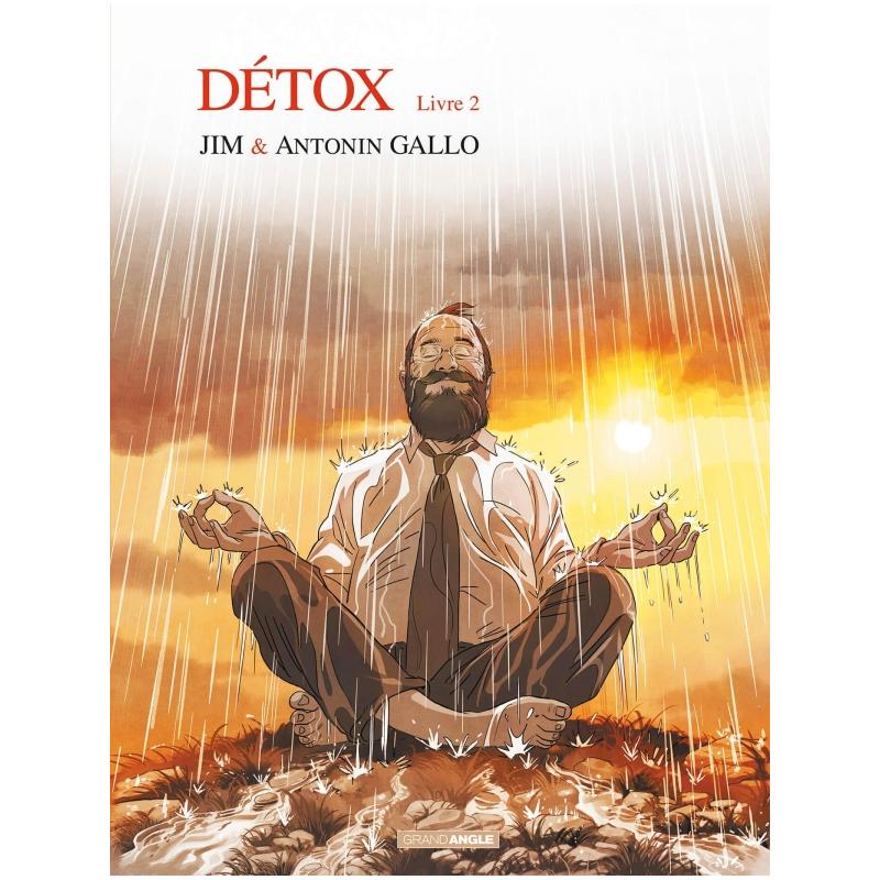 DETOX - VOLUME 02