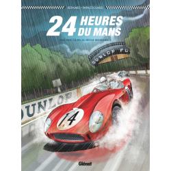 24 HEURES DU MANS - 7 - 1958-1960 : LA FIN DU RÈGNE BRITANNIQUE
