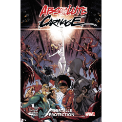 ABSOLUTE CARNAGE - MORTELLE PROTECTION