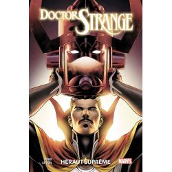 DOCTOR STRANGE (100% MARVEL...