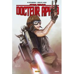 STAR WARS - DOCTEUR APHRA -...