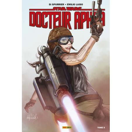 STAR WARS - DOCTEUR APHRA - 5 - LES PIRES DU PIRE