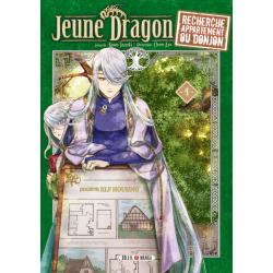 JEUNE DRAGON RECHERCHE APPARTEMENT OU DONJON T04