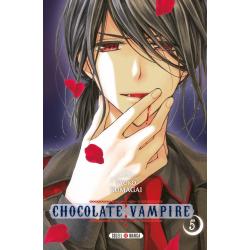CHOCOLATE VAMPIRE T05