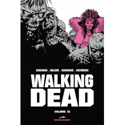 "WALKING DEAD PRESTIGE"" VOLUME 15"""