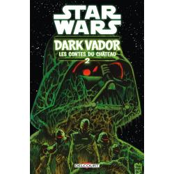 STAR WARS - DARK VADOR :...
