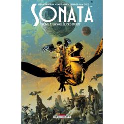 SONATA - 1 - LA VALLÉE DES...