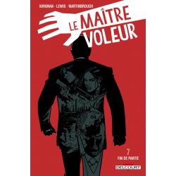 LE MAÎTRE VOLEUR T07 - FIN...