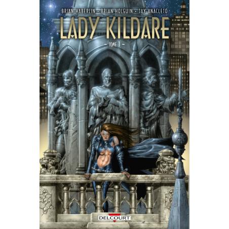 LADY KILDARE T01