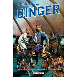 CAPTAIN GINGER T01