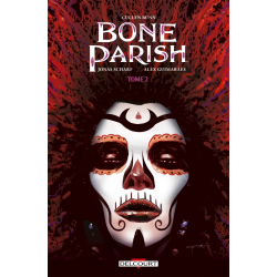 BONE PARISH T02