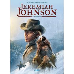 JEREMIAH JOHNSON - 1 - CHAPITRE 1