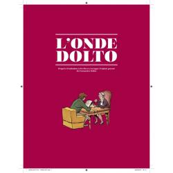 L'ONDE DOLTO - FOURREAU T01...