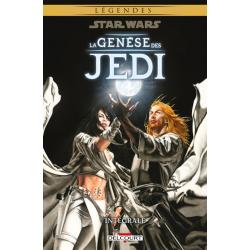 STAR WARS - LA GENÈSE DES...