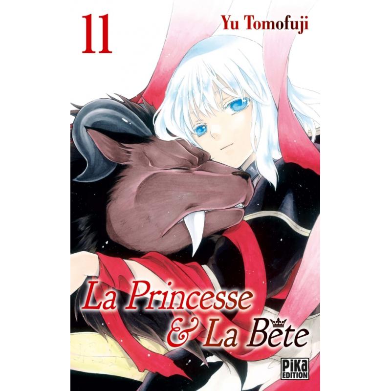 LA PRINCESSE ET LA BÊTE T11