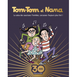 COLLECTOR TOM-TOM ET NANA