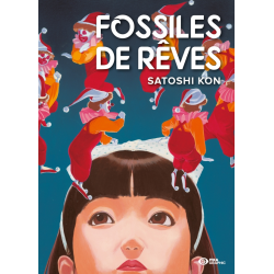 FOSSILES DE RÊVES