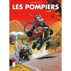 LES POMPIERS - BEST OF