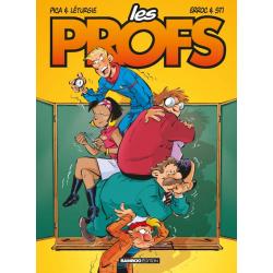 LES PROFS - BEST OF