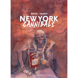 NEW YORK CANNIBALS EDITION NB