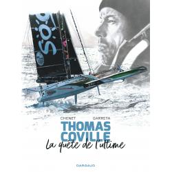THOMAS COVILLE - LA QUÊTE...